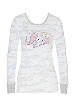 Dumbo is one of my favorite characters! Also this would be perfect to wear with a pair of pj shorts for bed on a Disney trip backyard they always have the AC on.