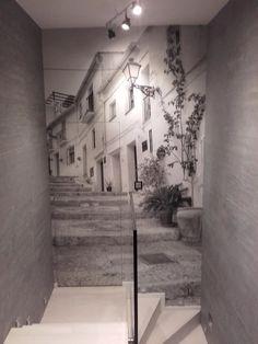 Zdjęcie: Drzwi ukryte,  drzwi tapetowane.