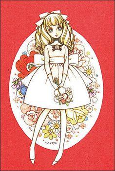 Old Anime Fashion
