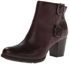 Born Ondine >> Special boots just for you. See it now! : Ankle Boots