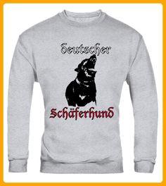 Deutscher Schaeferhund - Hunde shirts (*Partner-Link)