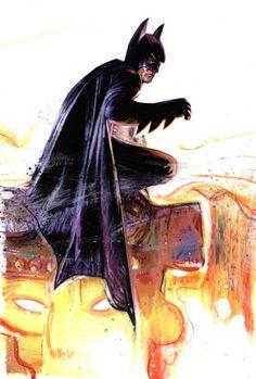 Batman - Tommy Lee Edwards