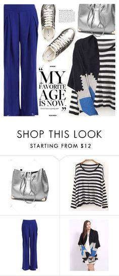 """""""My Favorite Age...(read more)"""" by ansev ❤ liked on Polyvore featuring Dorothy Perkins, Anja and zaful"""