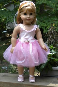 To The Ballet by mydollyscloset1 on Etsy