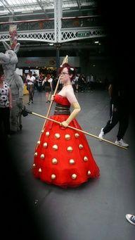 Easy Dalek