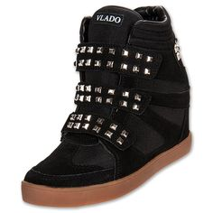Women's Vlado Rebel Athletic Casual Shoes