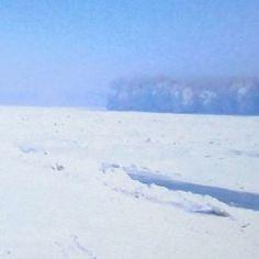 Sibirsko hladni dani u siječnju - januaru bili u Slavoniji (5)
