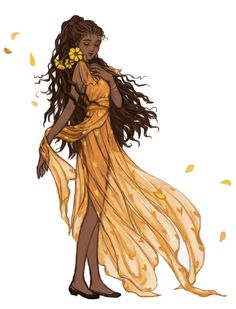 The Mayfly of Velanthir Black Girl Art, Black Women Art, Art Girl, Chica Fantasy, Fantasy Art, Pretty Art, Cute Art, Mode Poster, Japon Illustration