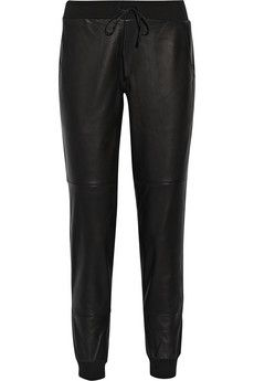 Elizabeth and James Kacey Leather Pants Designer Clothes Sale, Discount Designer Clothes, Clothes For Sale, Elizabeth And James, High Fashion, Leather Pants, Shopping, Tops, Women