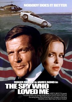 james bond movie posters - Google Search