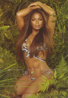 Janet Jackson ... Very Sexy!!!