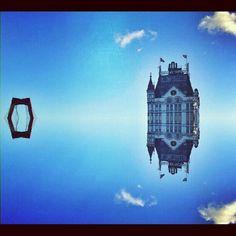 #buildings010 door http://instagram.com/annietram77