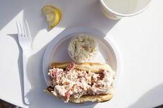 lobster roll nicole franzen