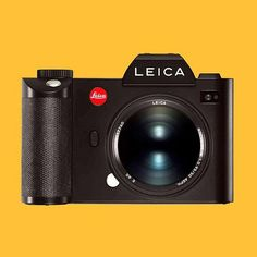 It's nice to have a tried-and-true piece of absurdly expensive technology to lust after. The just-announced Leica SL is built to compete with the Sony A7s of the world, with its full-frame sensor and mirrorless innards. But we're talking $7,450 for the bo