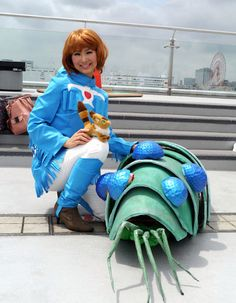 16 of the most impressive Studio Ghibli cosplays ever