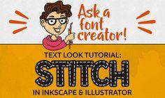 Ask a Font Creator: Manly Fonts for Dudes Inkscape Tutorials, Cricut Tutorials, Design Tutorials, Cricut Ideas, Design Patterns, Font Creator, The Creator, Monogram App, Font Identification