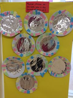 Snow White magic mirror for fairytale preschool theme
