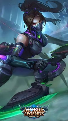 What Do You Think About Martis Fighter Hero on Mobile Legends? Mobile Legend Wallpaper, Hero Wallpaper, Ashe League Of Legends, Miya Mobile Legends, Moba Legends, Alucard Mobile Legends, Best Gaming Wallpapers, Ninja, Legend Games