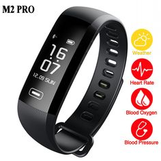 READ Smart Fitness Tracker, Smart Watch with Blood Pressure Heart Rate Sleep Pedometer Camera Remote Shoot Blood Oxygen Monitor Smart Wristband Bracelet for Bluetooth Andriod and iOS Bracelet Sport, Smart Bracelet, Bracelet Watch, Bracelet Men, Fitness Armband, Fitness Bracelet, Fitness Tracker, Fitness Sport, Fitness Goals