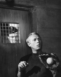 Mc Queen, The Great Escape, Steve Mcqueen, The Man, Westerns, Hero, Board, Heroes
