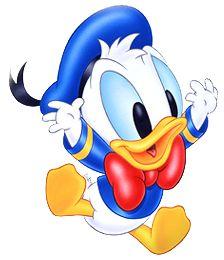 donald duck baby - Google zoeken