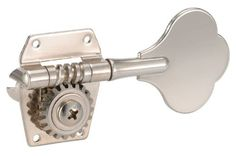 Golden Gate B-107 Electric Bass Tuning Machines (set of 4) by Golden Gate. $25.17. B-107 Golden Gate Electric Bass Tuning Machine Golden Gate now offers a wide selection of electric bass tuners in a variety of models ranging from vintage and modern inspired open-gear type, to more modern sealed gear designs. All provide smooth action