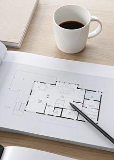 Stylizimo - Voice of design Interior Design Blogs, Interior Design Presentation, Interior Design Sketches, Interior Design Portfolios, Architecture Blueprints, Architecture Portfolio, Architecture Plan, Interior Architecture Drawing, Web Design