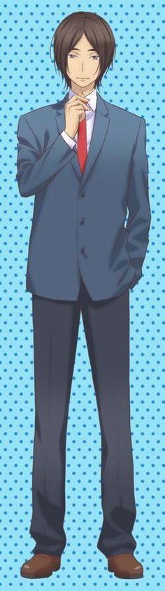 Mutsumi Asuma (Watashi ga Motete Dousunda)