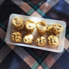"""94 Likes, 7 Comments - Everything Emerald Blog (@everythingemeraldblog) on Instagram: """"Grateful for homemade pudding cookies (chocolate chips included, of course!) + plaid scarves…"""""""