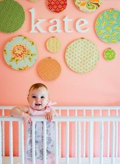 design the baby room