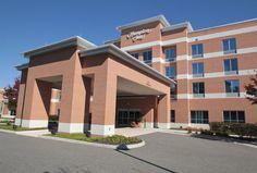 Hampton Inn Hampton-Newport News - 5 miles to Poquoson, VA