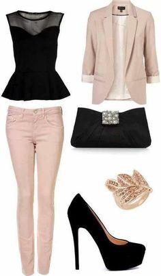 looks sensuais com jeans - Pesquisa Google