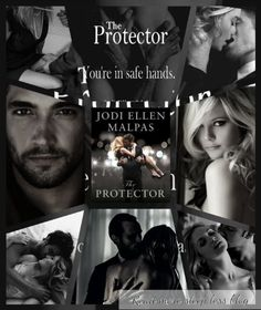 The protector by Jodi Ellen malpos
