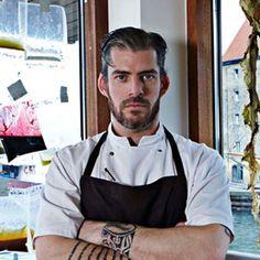 Lars Williams - Nordic Food Lab
