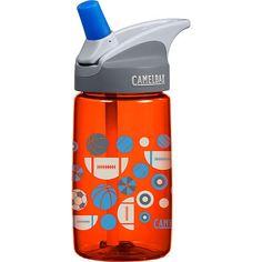 "CamelBak eddy Kids 13.5 Ounce Water Bottle - Sports - CamelBak - Toys ""R"" Us"