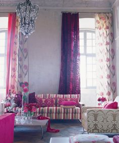 Designers Guild Wallpaper | Designers Guild - Fabrics  Wallpaper Collections, Furniture, Bed and ...