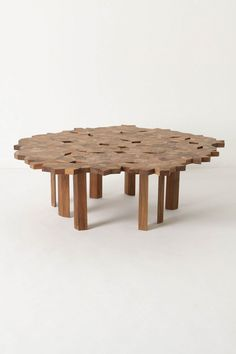 umbra coffee table