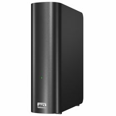 Western Digital My Book live 1TB: condividere con semplicità - InsideHardware.it