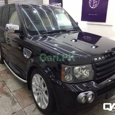 10 Best Range Rover Car For Sale In Karachi Pakistan Images Cars