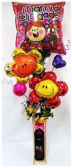 Y tu ya sabes que regalarle a #Mama??? Tenemos el detalle que necesitas!! www.globocentro.com.gt