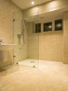 1000 images about bathroom ideas on pinterest wet for What s a wet room