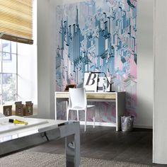 Schon Duplex. Modern Wohnen Mit Fototapeten: ...