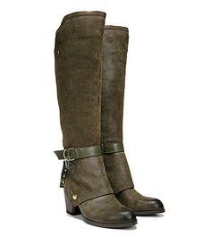 "Fergie® ""Total"" Tall Boots | Bon-Ton"