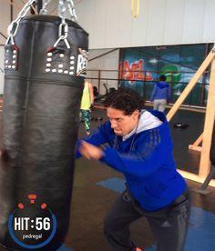 MiércolesdeMicrocápsulas:Los High Intensity Trainings queman grasa y construyen músculos rápidamente Gina McKnight