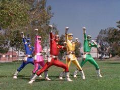 The power rangers Power Rangers Fan Art, Power Rangers Mystic Force, Tv Shows, Tv Series