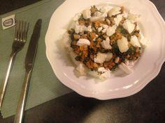 RECEPT: Boerenkool met zoete aardappel en geitenkaas - Boost Your Health
