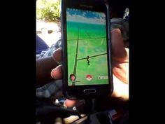 Pokemon Go - Aprendiendo