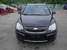 Buy a used car in Frankfort, Illinois Chevrolet Captiva Sport, Black Granite, Car Ins, Illinois, Chicago, Metallic