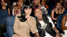 Dis Tew Much - Tyga And Kylie's Relationship Cracked Under The Pressure - http://urbangyal.com/dis-tew-much-tyga-kylies-relationship-cracked-pressure/
