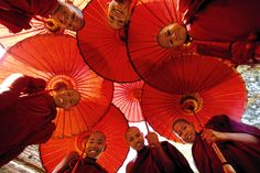A Gay Myanmar Tour and Tailor-Made Travel in Asia | OUT Adventures